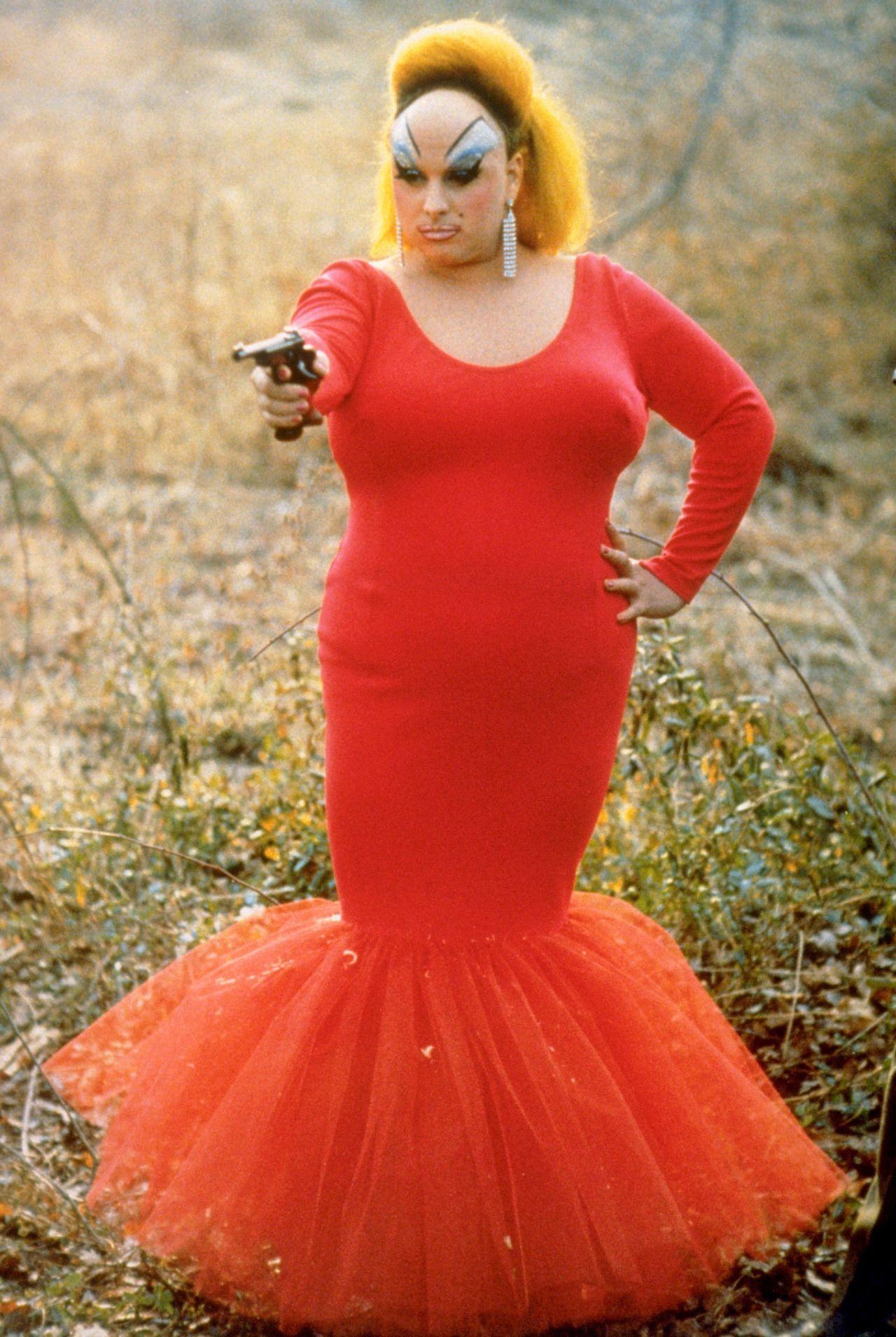 Divine Edna Turnblad